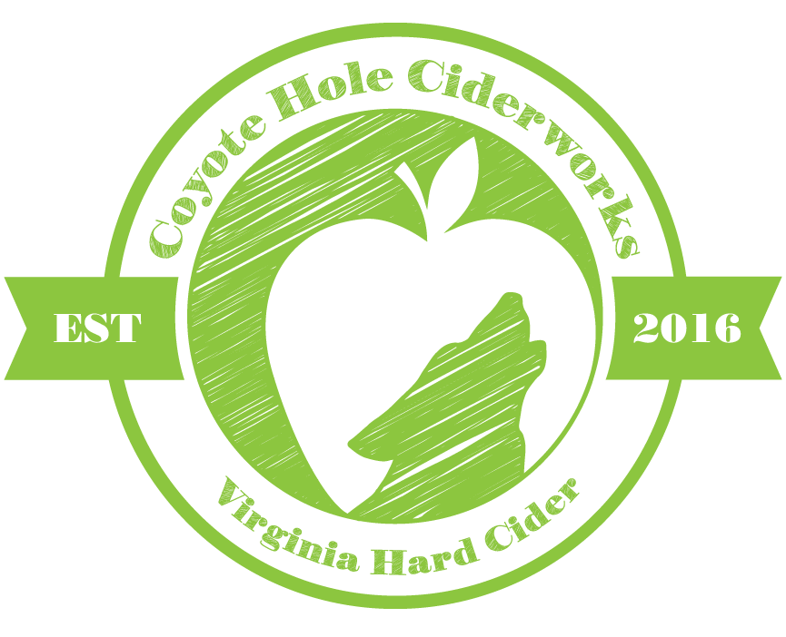 Coyote Hole Ciderworks Logo