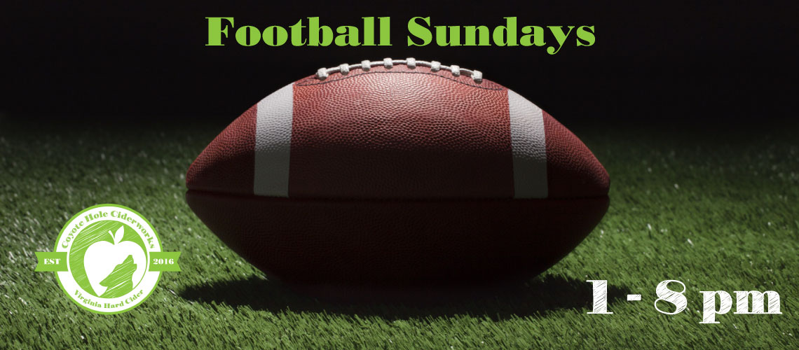 Football Sundays